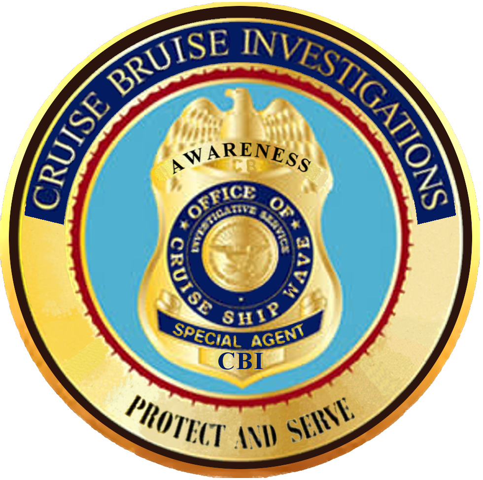 The CBI Awareness Special Agents Badge